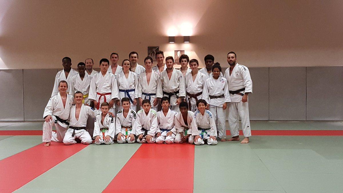 club judo paris 13