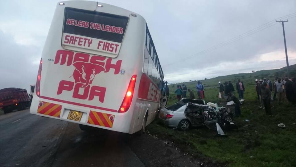 Image result for Carelessness Kenyan Roads