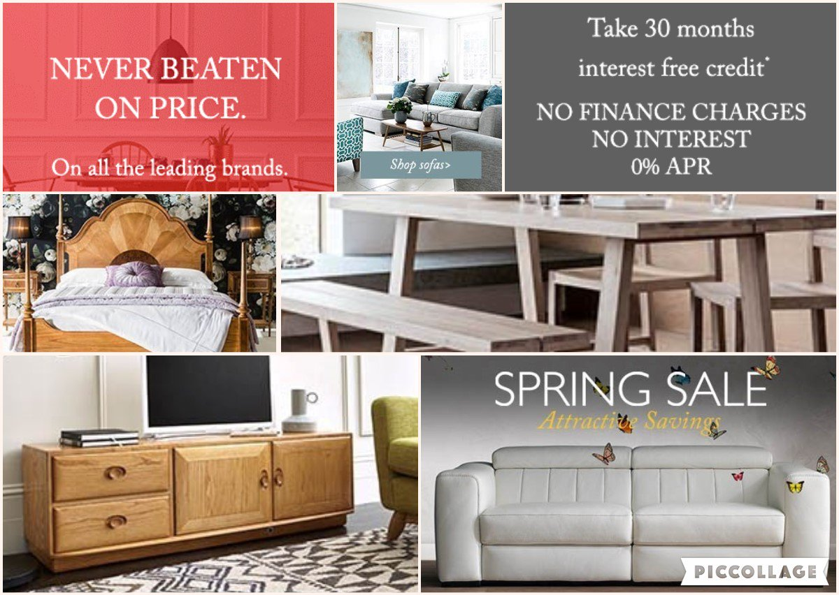 "Bedroom Furniture 0 Finance royal leamington spa on twitter: ""@leelonglands spring sale is the"