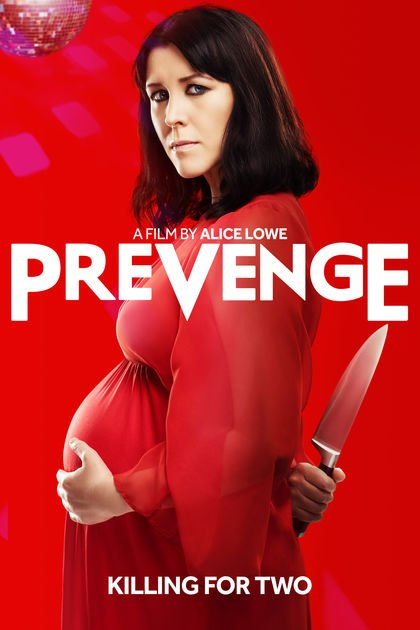 Image result for prevenge