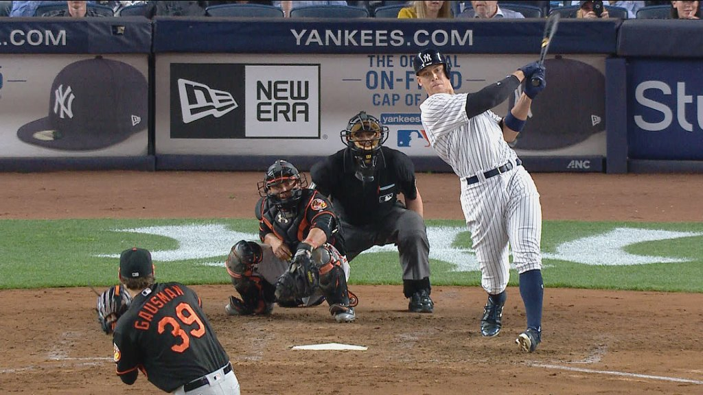 4ce1ddff3c7 New York Yankees on Twitter