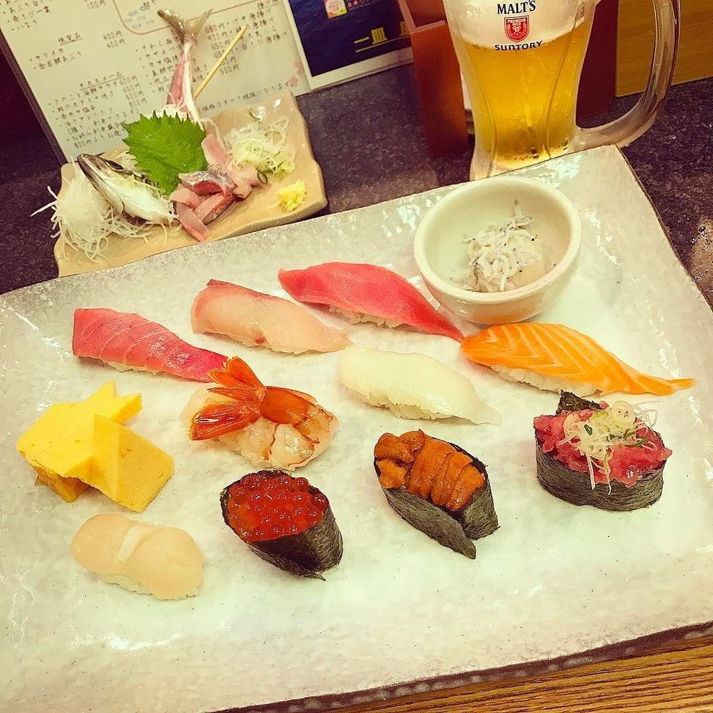 「1人寿司」の画像検索結果