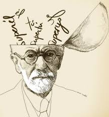 """""""Uno es dueño de lo que calla y esclavo de lo que habla"""". (Sigmund Freud) https://t.co/4LNmyfwCj5"""