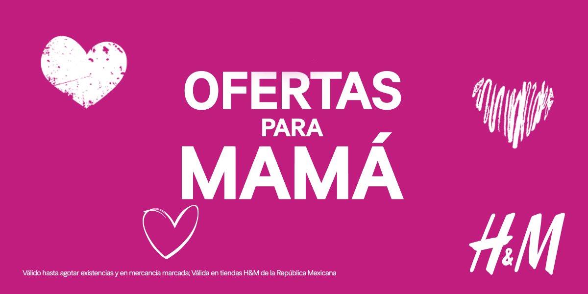 2d87b7f375cdb ¡Encuentra el regalo perfecto para mamá en H M! Ofertas especiales sólo  para ella.  HMLadies