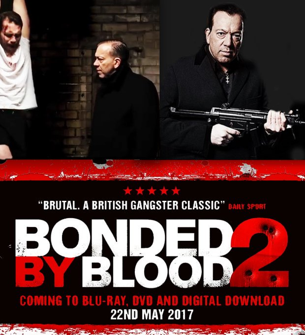 It's coming...Bonded By Blood 2 and there are some great unseen Tony Tucker flashbacks. Please RT @dapperlaughs https://t.co/LWsYBgazYh