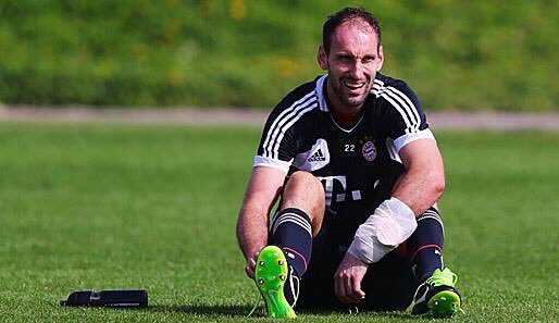 Tom Starke joined Bayern Munich in 2012  Appearances: 8 Trophies: 13 He averages 1.625 major trophies for every game he has played
