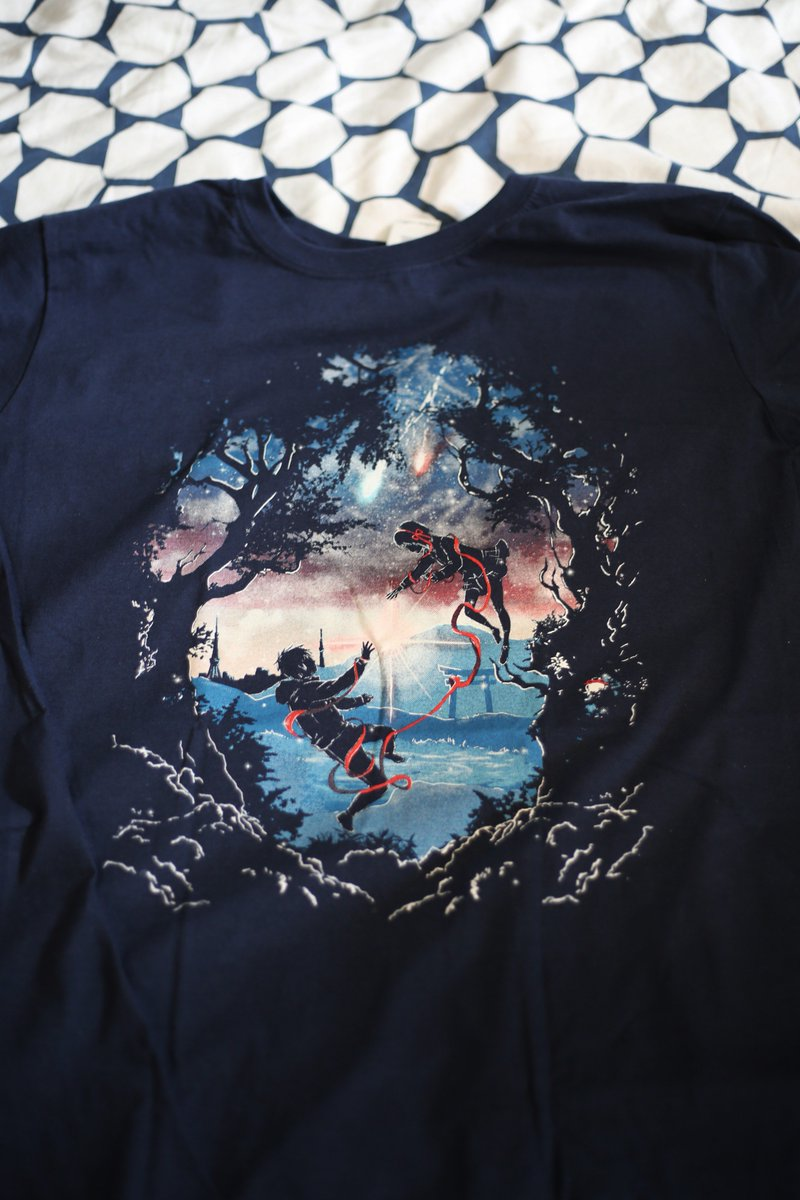 Virofx On Twitter Got Another Kimi No Na Wa Your Name T Shirt