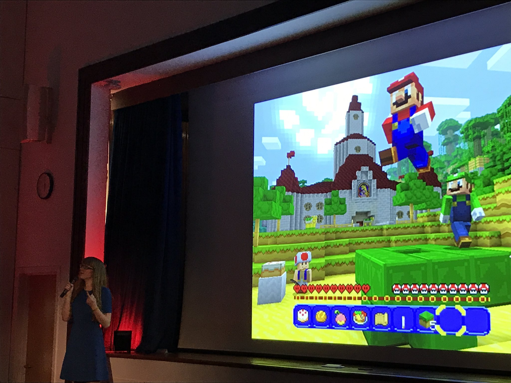 Don't fear your mistakes - @JessHider at #GamesPK #AbertayGames20 https://t.co/owRCpzY0Mm
