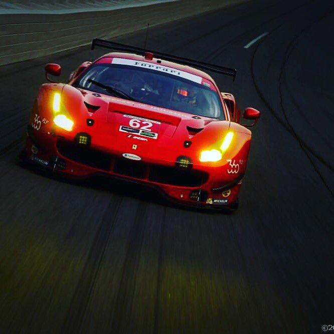 62 Risi Competizione Ferrari 430 Gt: Luna Castellani (@lunacastellani)
