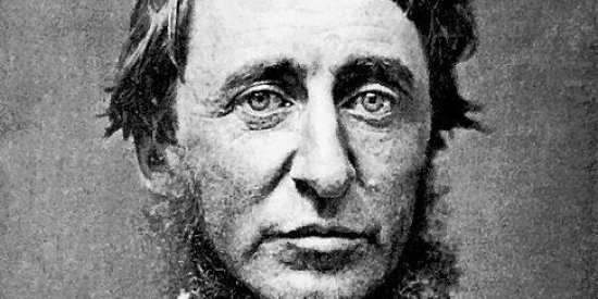 'Dreams are the touchstones of our characters' #OnThisDay in 1862 Henry David Thoreau died at the age of forty-four, from bronchial problems