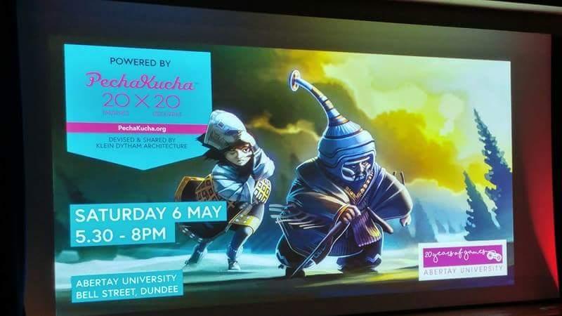 Ready for part 2! #GamesPK https://t.co/KEtx0EJZjj