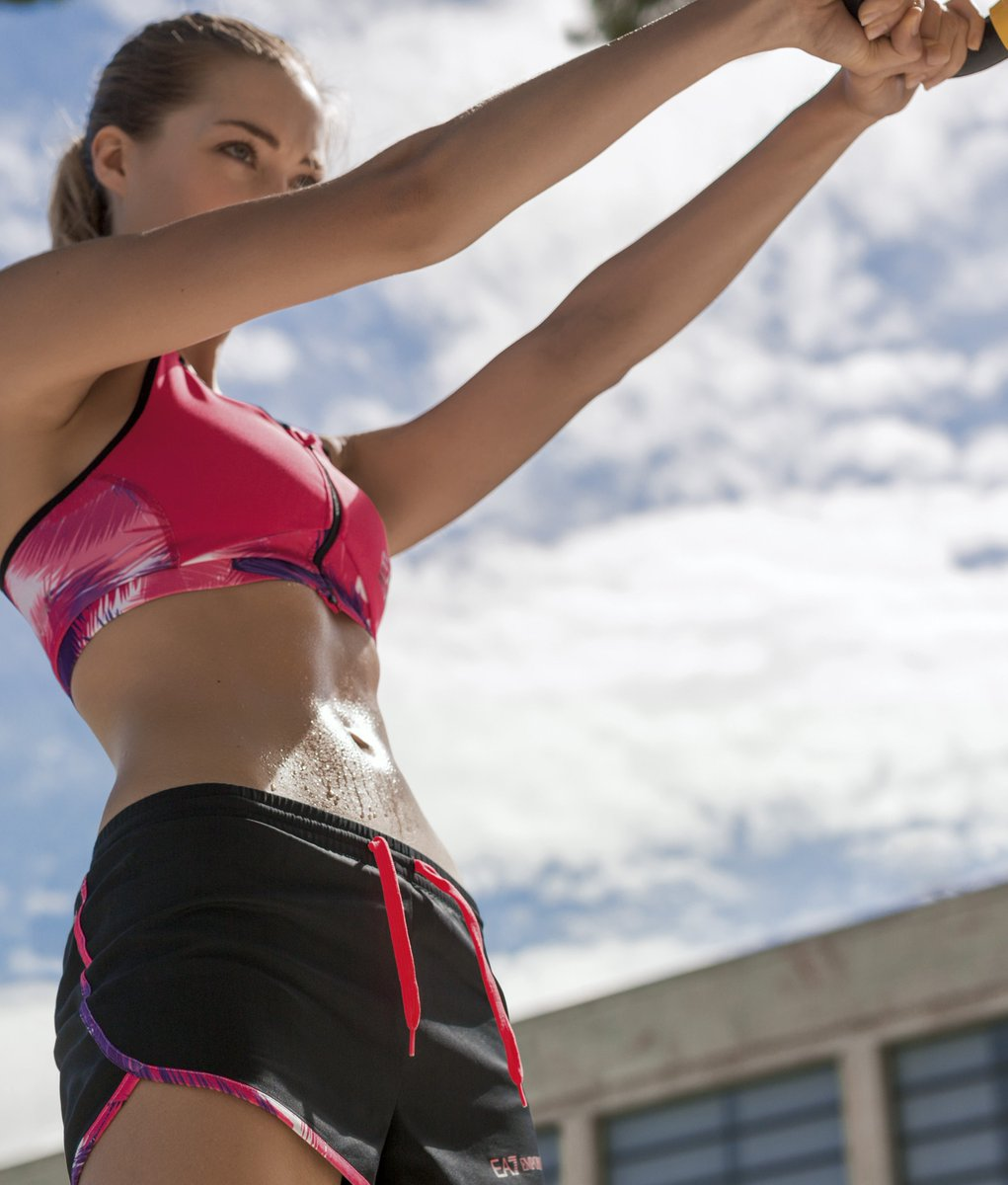 Choose athletic apparel that will make you want to work ...