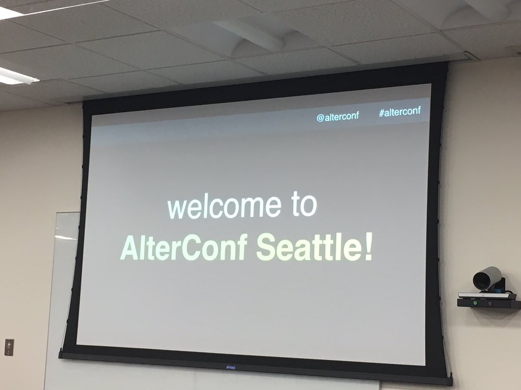 Thumbnail for AlterConf Seattle