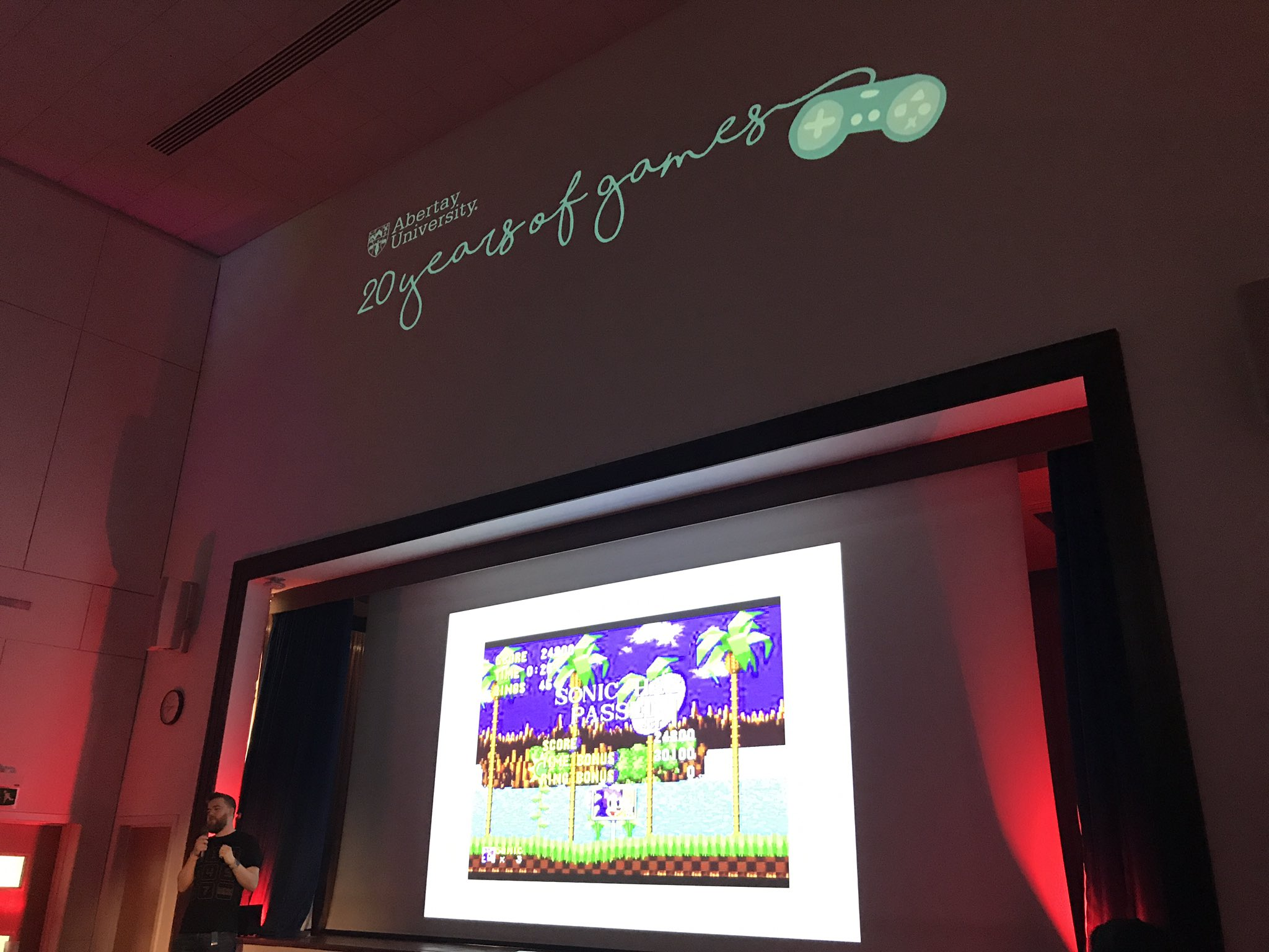 .@mono_eric3 tells his story of games with 20 images #GamesPK #AbertayGames20 https://t.co/njn37yht3a