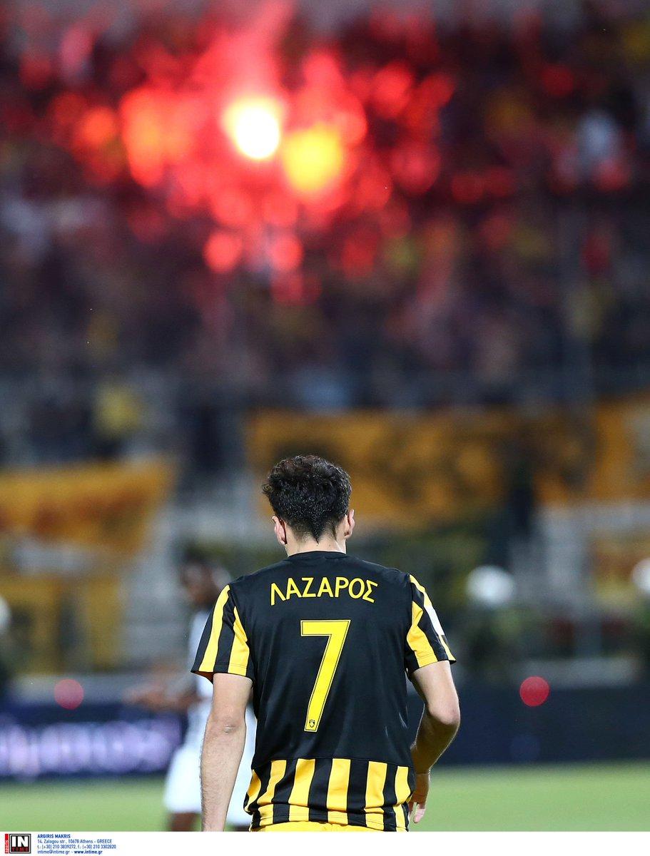 ПАОК обыграл АЕК и стал обладателем Кубка Греции - изображение 2