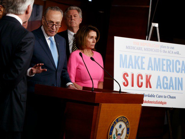 Democrats to mail ashes of dead people to protest TrumpCARE