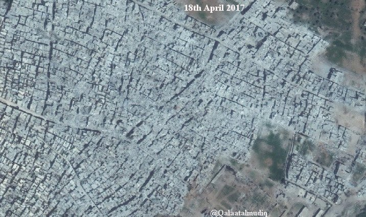 Syrian War: News #12 - Page 31 C_KvrlNXkAAA8vX