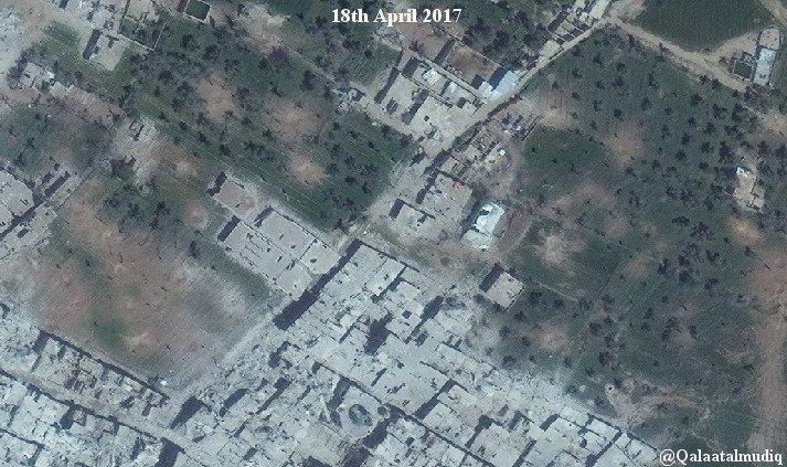 Syrian War: News #12 - Page 31 C_KxO4wXsAALFxO