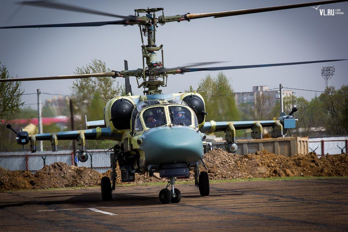 """مصر تستعد لإستلام ـ46 مروحية """"التمساح"""" لتكون أول دولة في العالم تحصل علي طراز'' كا-52'' من روسيا - صفحة 2 C_KytoWXgAA06C4"""
