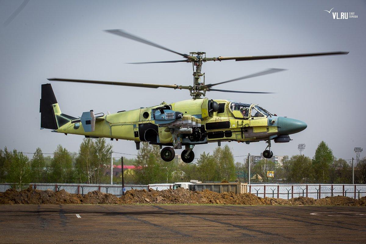 """مصر تستعد لإستلام ـ46 مروحية """"التمساح"""" لتكون أول دولة في العالم تحصل علي طراز'' كا-52'' من روسيا - صفحة 2 C_Kyw65W0AM38NC"""