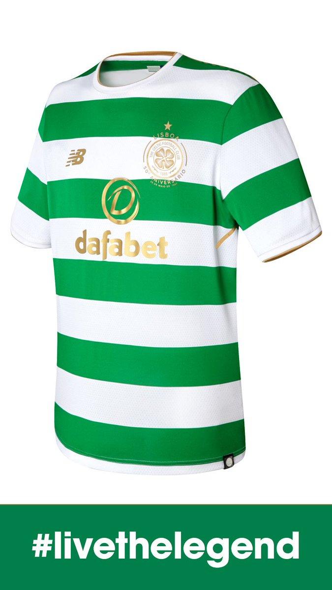 purchase cheap d20b5 9925f Celtic Football Club on Twitter: