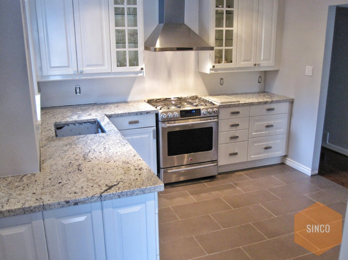 Sinco Granite On Twitter White Ice