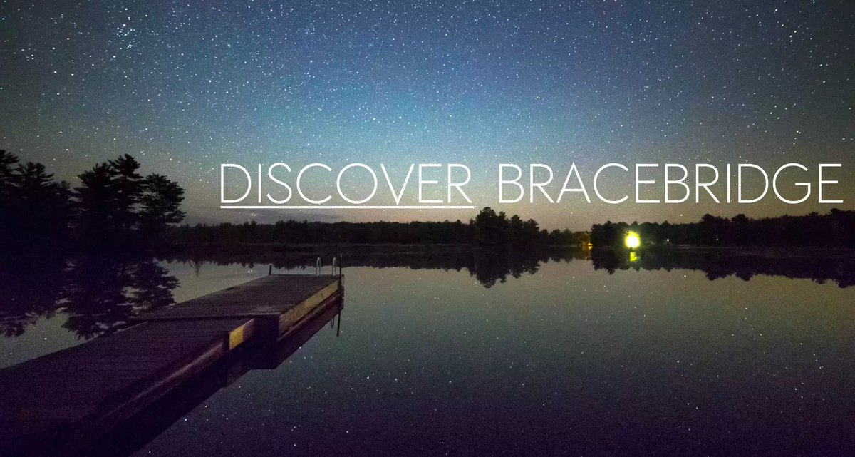VIDEO Discover Bracebridge, a 4k #timelapse from #Canada  https://t.co/2HAjbrOC9j https://t.co/JphBhovDsX