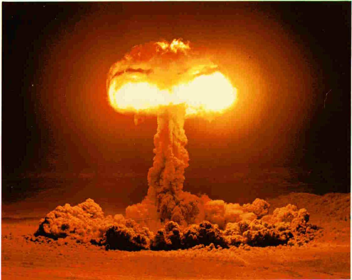atomicbomb hashtag on Twitter