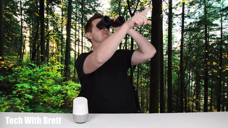 The Google Home has a built-in library of relaxing ambient audio  http:// bit.ly/2pNKSKq  &nbsp;   #IoT #cybersecuroty <br>http://pic.twitter.com/9I8KeQAbBe