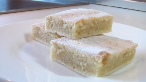 Рецепт пирожное рафаэлло