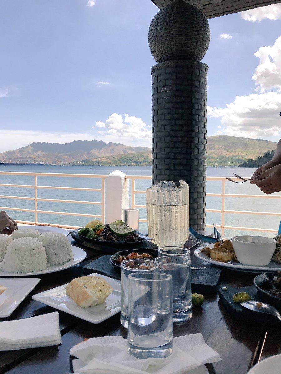 Sunday lunch 😌
