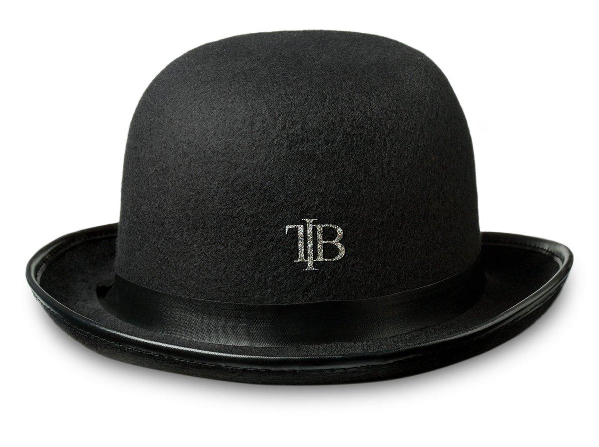 стене шляпа чарли чаплина картинка одним