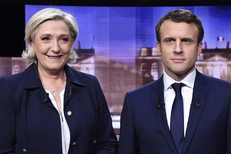 ジャン=マリー・ル・ペン コスプレ