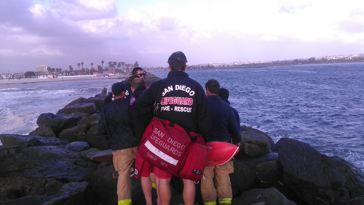 San Diego Lifeguards on Twitter: