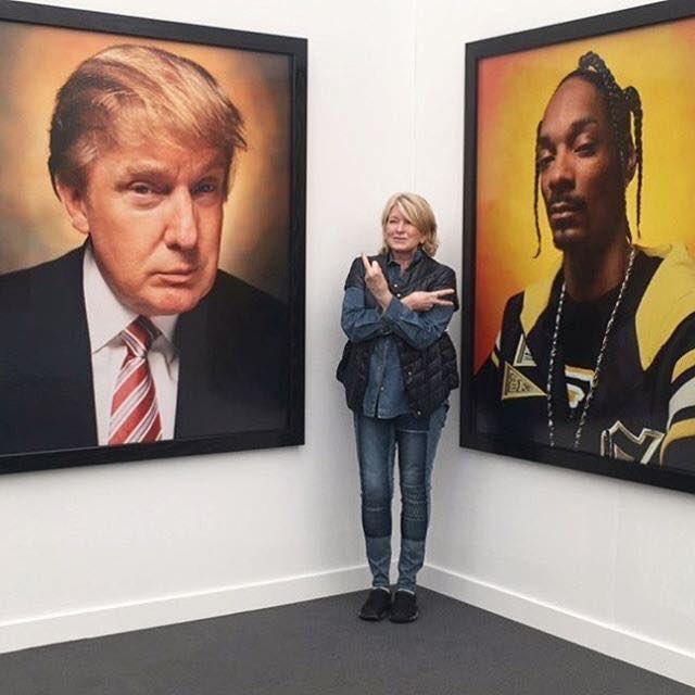 Martha Stewart speaks for all of us. https://t.co/IbenQvPHLy