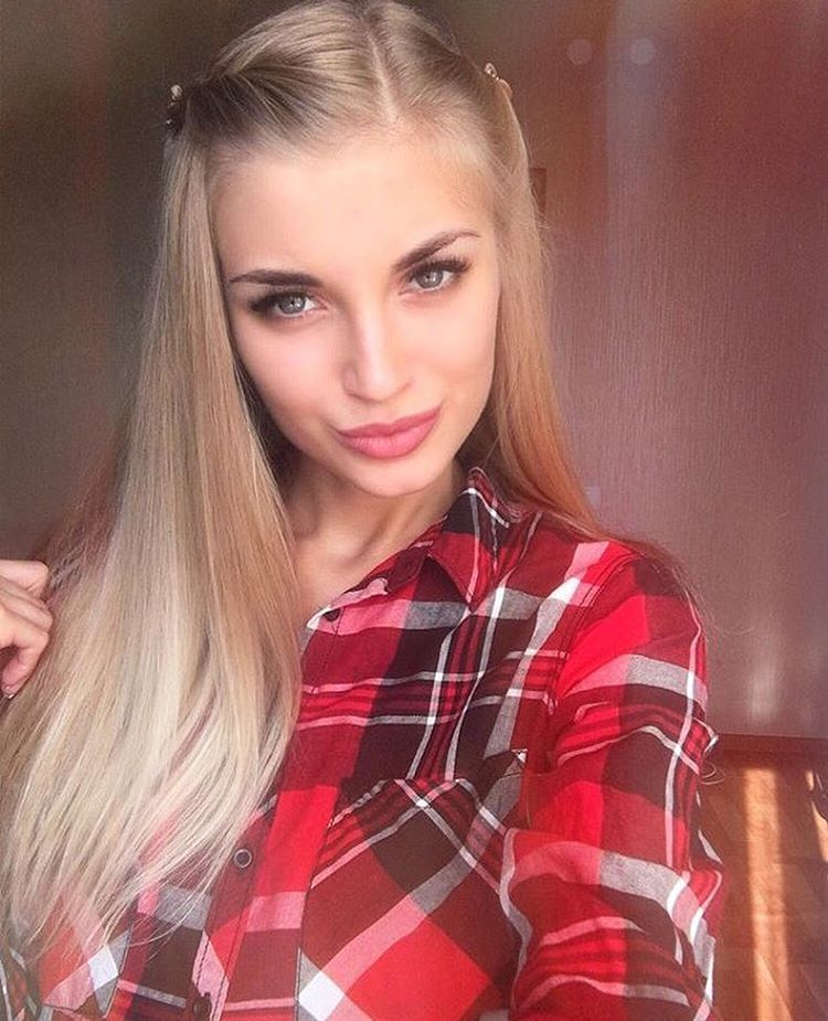 russian girls on twitter russian women with nice straight blonde