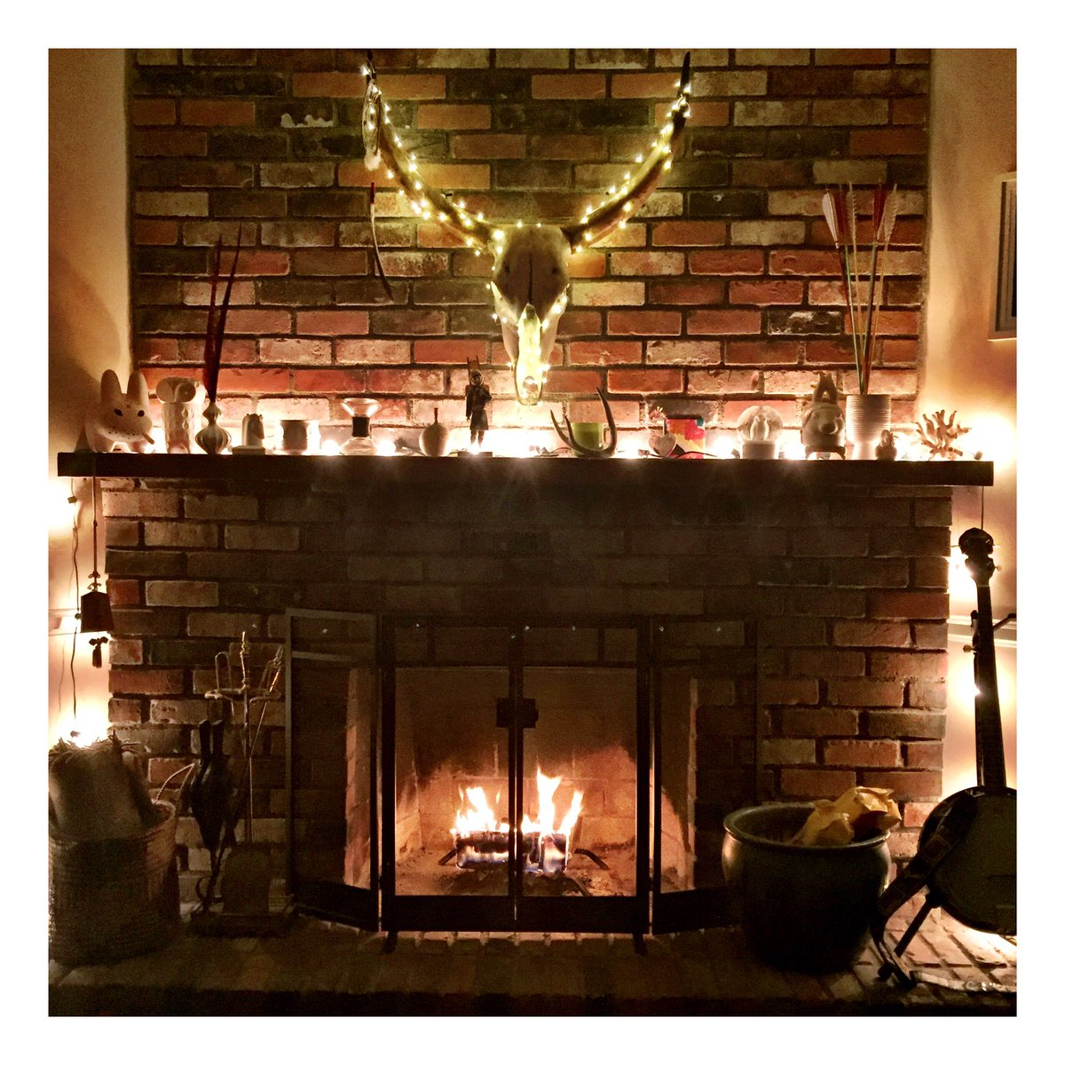 Arts and crafts mantel - Mantel Hashtag On Twitter Arts And Crafts