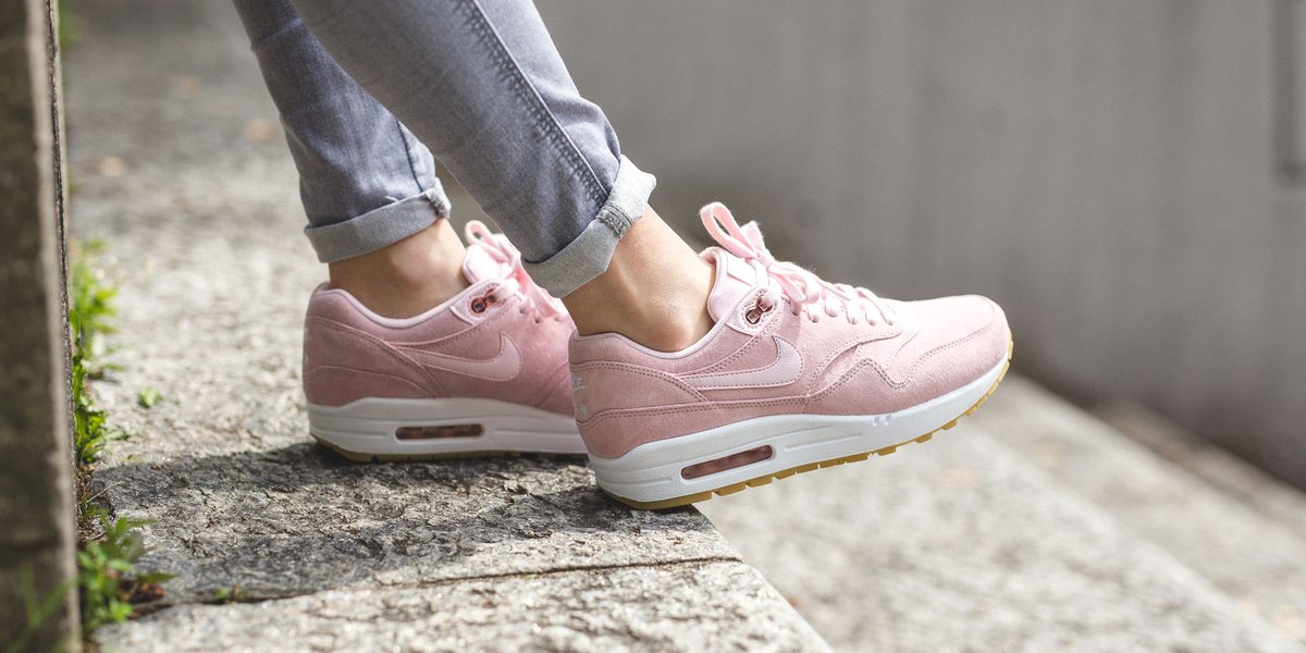 new style 7f5ac 245e8 ... best nike wmns air max 1 sd prism pink prism pink white shop here t.