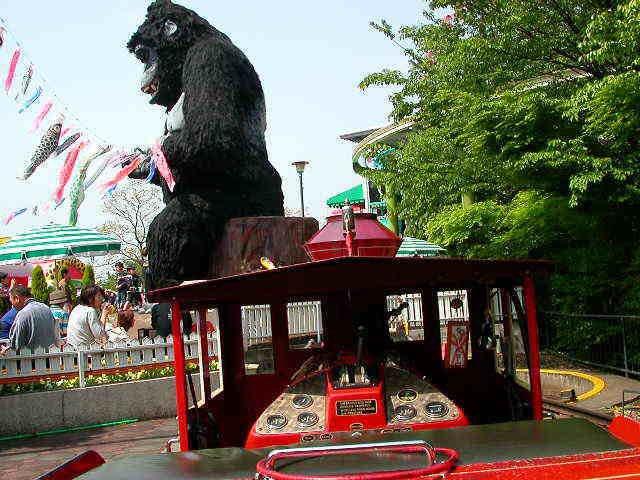 日本モンキーパーク【公式】 on ...