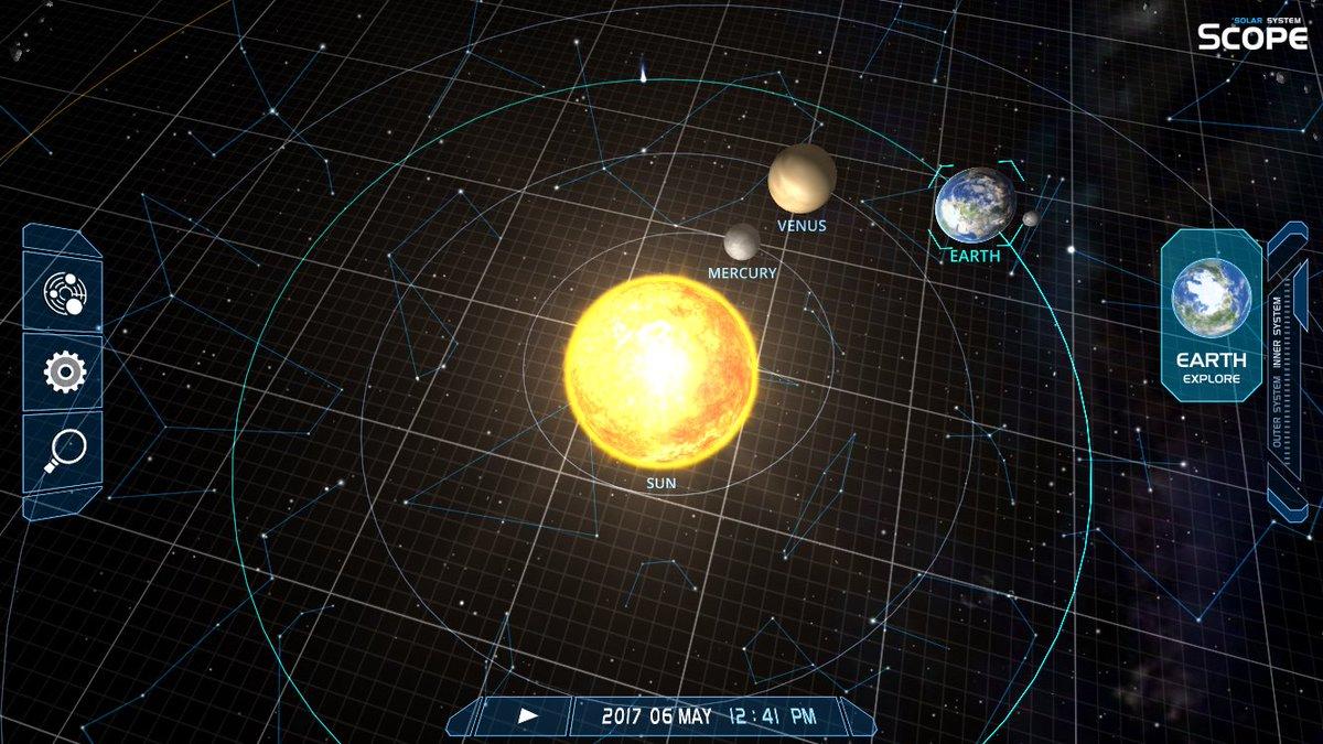 solar system scope soundtrack - photo #48