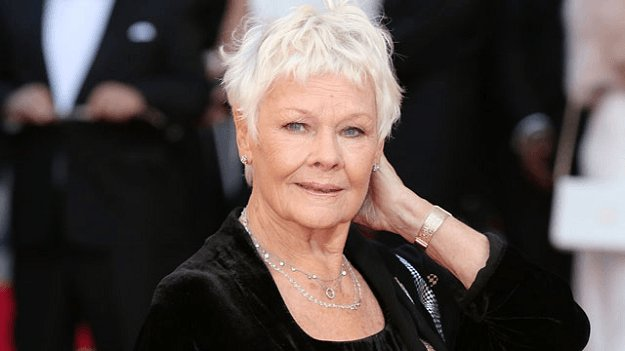 Judi Dench charging fans £100 a ticket for an eveningwith https://t.co/aeLuIDPRJn