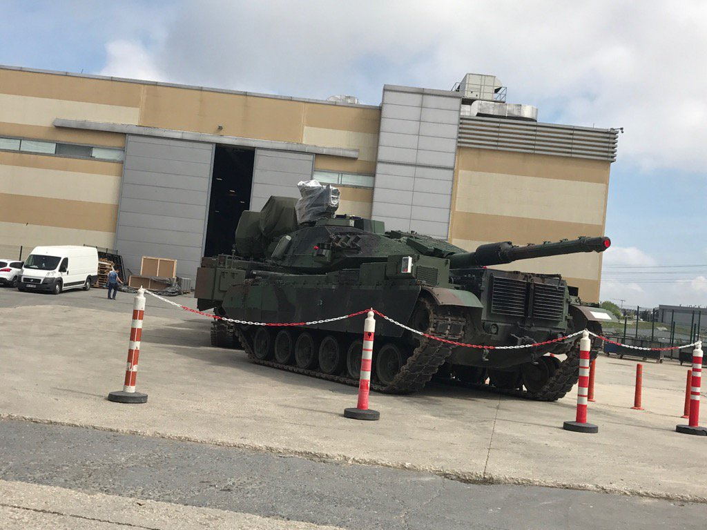 Turkey Defense Industry Projects C_NQQLoW0AA-agr