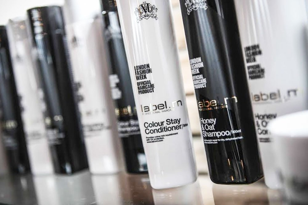 "label.m USA on Twitter: ""Protect your colour with label.m Colour Stay  Conditioner! https://t.co/2k3xTJZAoW… """