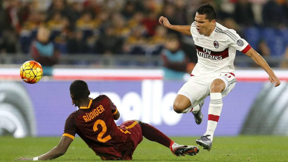Dove Vedere MILAN ROMA Streaming Gratis: orario Diretta TV Video Serie A Online