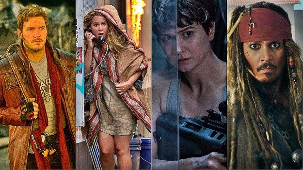 The biggest film releases coming out thismonth https://t.co/t0v324RGBh