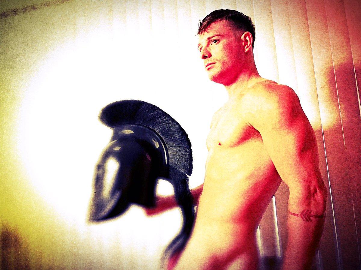 Brent Corrigan Naked 109