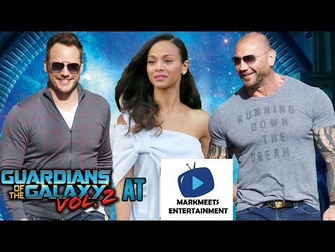 'Guardians' Cast Reveal Their 'Avengers' MovieBesties https://t.co/Rtv0fcbS9C