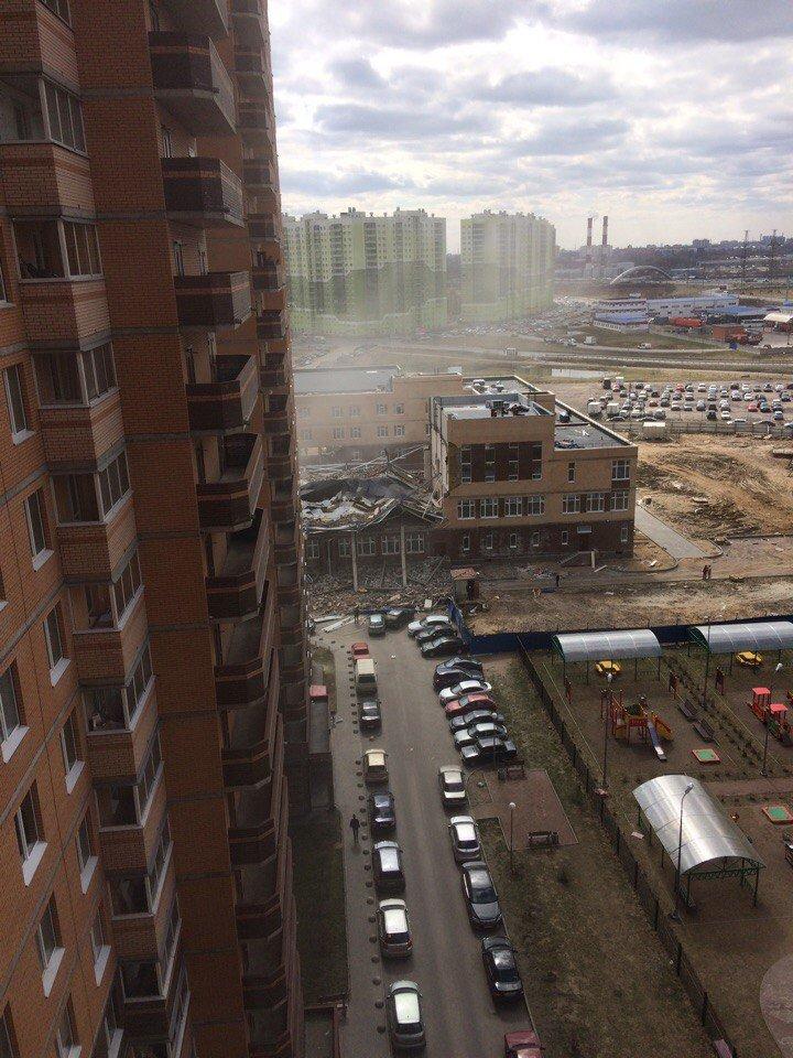 На оккупированной территории вблизи Саур-Могилы перед приездом Захарченко прогремели два взрыва - Цензор.НЕТ 4684