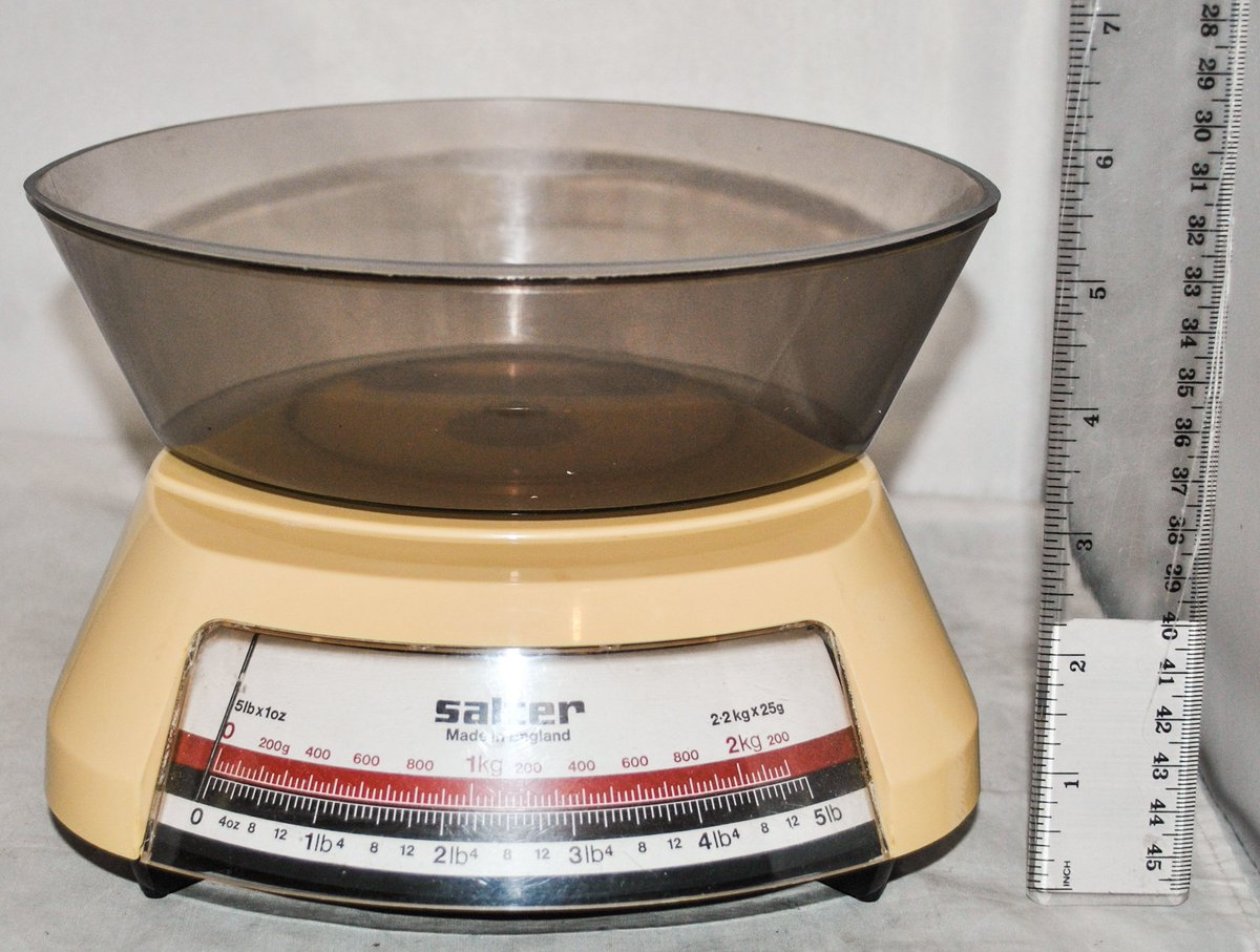 Retro Kitchen Scales Uk Ct Auctions Ctauctions Twitter