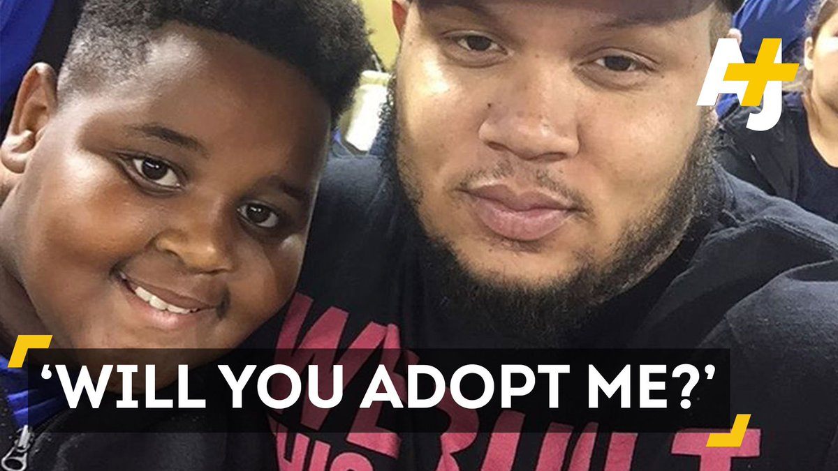 This video of a 10-year-old boy asking his stepdad to adopt him is a real tearjerker. 😭